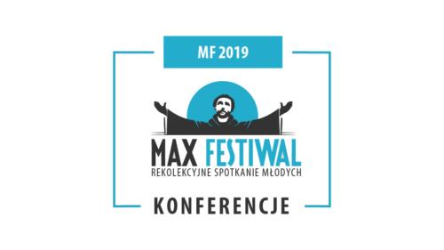 Konferencje MF 2019
