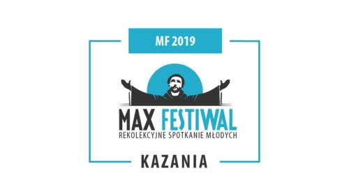 Kazania MF 2019