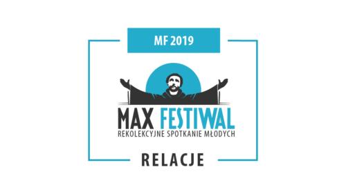Relacje MF 2019